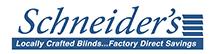 Schneider Blinds